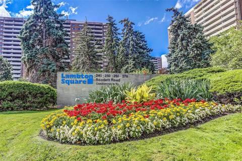 Condo for sale at 270 Scarlett Rd Unit 1009 Toronto Ontario - MLS: W4679282