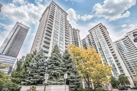 Condo for sale at 31 Bales Ave Unit 1009 Toronto Ontario - MLS: C4601491