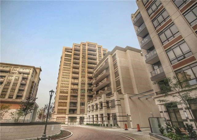 For Rent: 1009 - 38 Cedarland Drive, Markham, ON | 1 Bed, 2 Bath Condo for $1,800. See 10 photos!