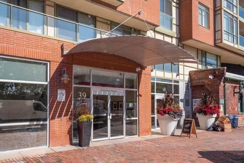 Condo for sale at 39 Parliament St Unit 1009 Toronto Ontario - MLS: C4606722