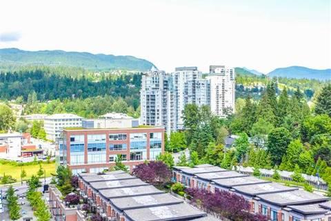 Condo for sale at 400 Capilano Rd Unit 1009 Port Moody British Columbia - MLS: R2355506