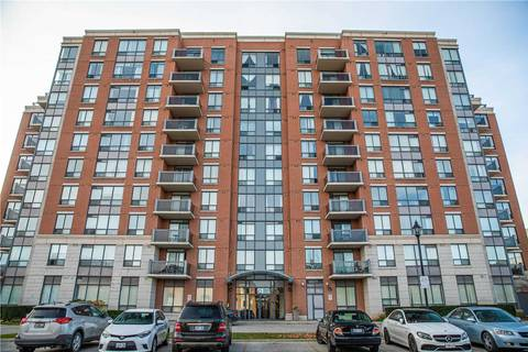 Condo for sale at 51 Times Ave Unit 1009 Markham Ontario - MLS: N4628335