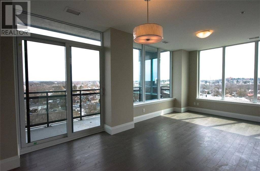 Apartment for rent at 63 Arthur St South Unit 1009 Guelph Ontario - MLS: 30798252
