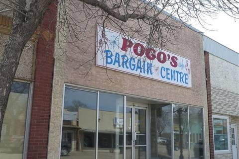 Commercial property for sale at 1009 6th St Rosthern Saskatchewan - MLS: SK773583