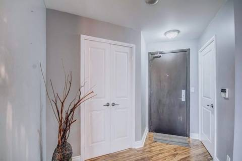 Condo for sale at 70 Absolute Ave Unit 1009 Mississauga Ontario - MLS: W4459491