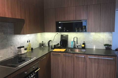 Apartment for rent at 70 Queens Wharf Rd Unit 1009 Toronto Ontario - MLS: C4708754