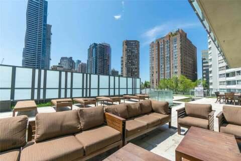Apartment for rent at 75 St Nicholas St Unit 1009 Toronto Ontario - MLS: C4858425