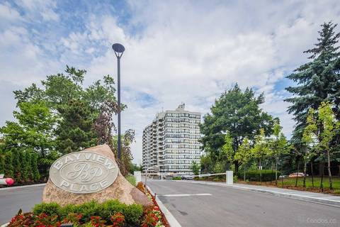 Apartment for rent at 8501 Bayview Ave Unit 1009 Richmond Hill Ontario - MLS: N4671516