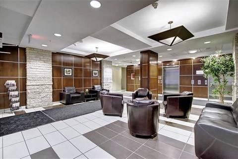 Condo for sale at 8880 Horton Rd Southwest Unit 1009 Calgary Alberta - MLS: C4277920