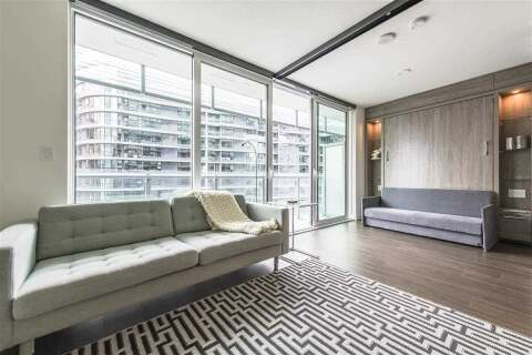 Condo for sale at 89 Nelson St Unit 1009 Vancouver British Columbia - MLS: R2461568