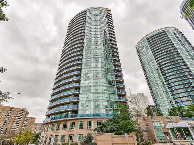 Removed: 1009 - 90 Absolute Avenue, Mississauga, ON - Removed on 2018-10-05 05:42:08