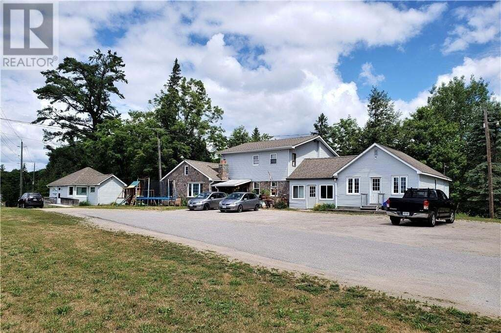 Commercial property for sale at 1009 County Road 21 Rd Minden Ontario - MLS: 273933