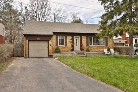 House for sale at 1009 Hedge Dr Mississauga Ontario - MLS: W4460024