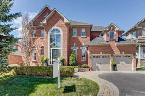 House for sale at 1009 Ivsbridge Blvd Newmarket Ontario - MLS: N4849043