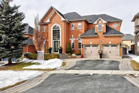 House for sale at 1009 Ivsbridge Blvd Newmarket Ontario - MLS: N4698209