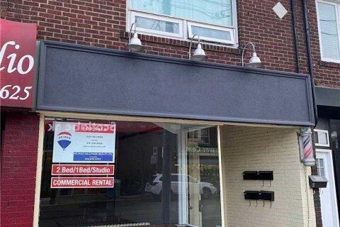Townhouse for sale at 1009 Kingston Rd Toronto Ontario - MLS: E4933257