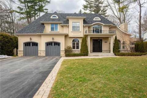 House for sale at 1009 Lakeshore Rd Oakville Ontario - MLS: W4770611