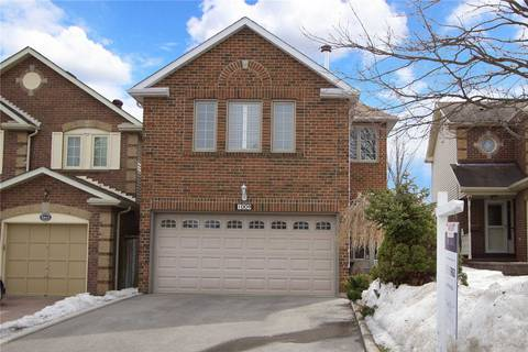 House for sale at 1009 Meadowridge Cres Pickering Ontario - MLS: E4392713