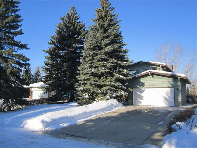For Sale: 1009 Varsity Estates Place Northwest, Calgary, AB   4 Bed, 3 Bath House for $1,199,888. See 25 photos!