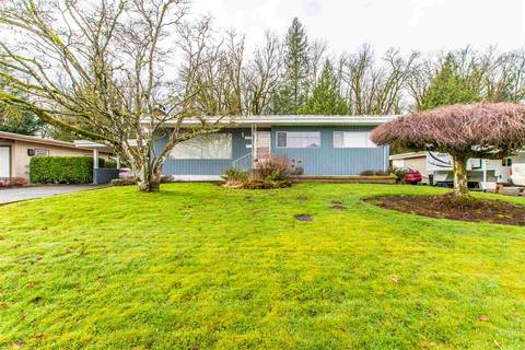 House for sale at 10090 Brentwood Dr Chilliwack British Columbia - MLS: R2424421