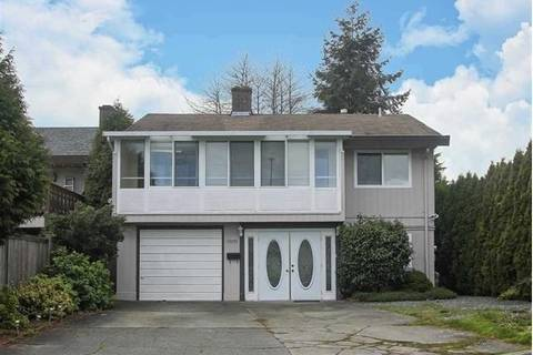 House for sale at 10091 Addison St Richmond British Columbia - MLS: R2402098