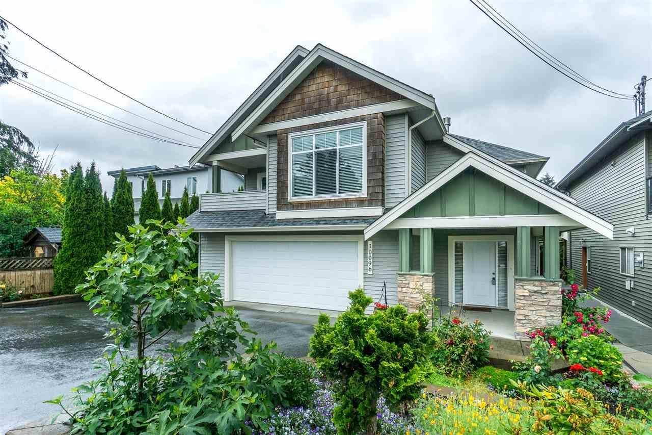 Sold: 10096 Young Road, Chilliwack, BC