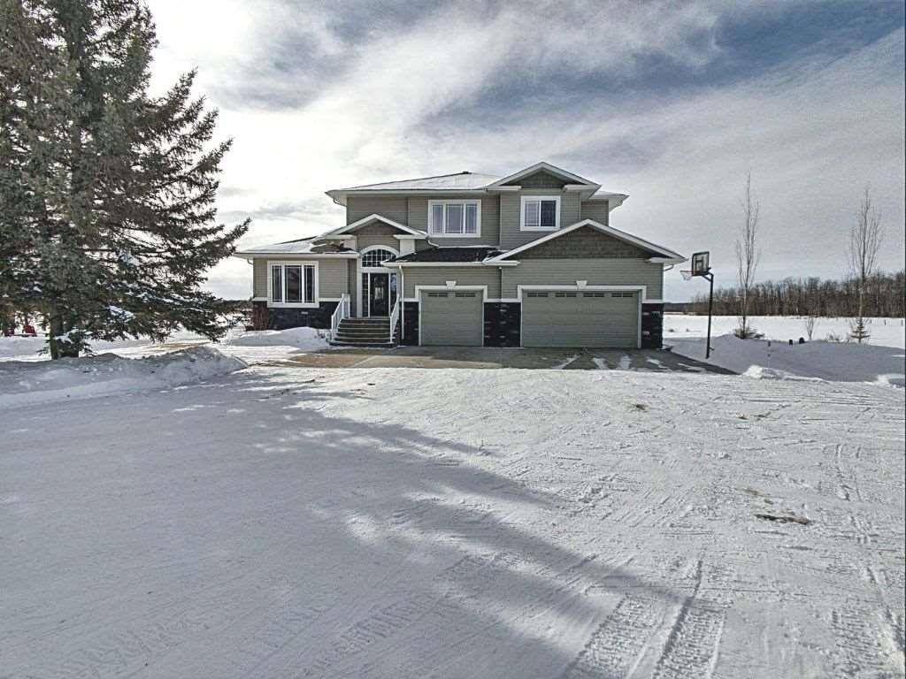 House for sale at 22531 Twp Rd Unit 100a Rural Leduc County Alberta - MLS: E4191025