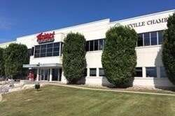 Commercial property for lease at 700 Kerr St Apartment 100A Oakville Ontario - MLS: W4906611