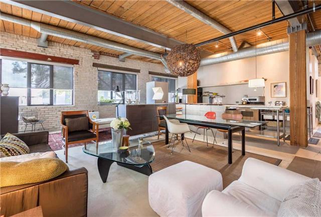Sold: 101 - 1 Columbus Avenue, Toronto, ON