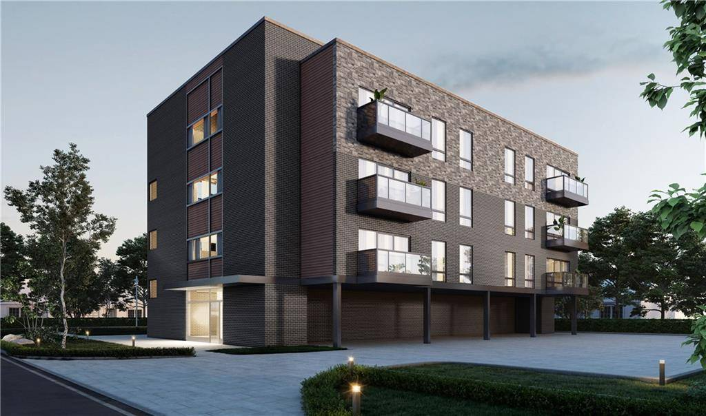 Condo for sale at 1 Dexter St Unit 101 St. Catharines Ontario - MLS: 30774607