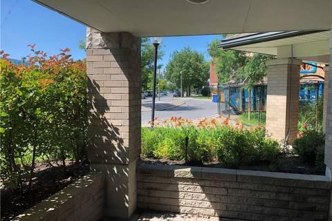 Condo for sale at 1 Meridian Pl Unit 101 Ottawa Ontario - MLS: 1145652
