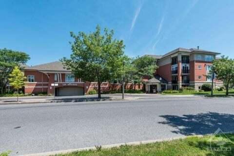 Condo for sale at 1 Meridian Pl Unit 101 Ottawa Ontario - MLS: 1211775