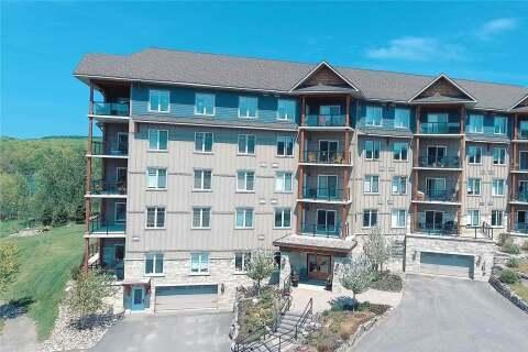 Home for sale at 1 Park St Unit 101 Dysart Et Al Ontario - MLS: X4773670