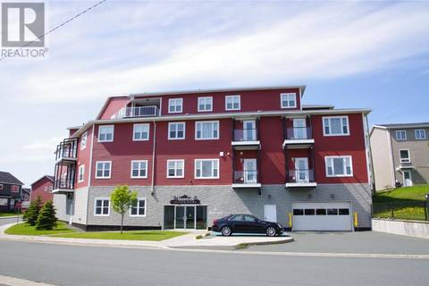 House for sale at 1 Roosevelt Ave Unit 101 St. John's Newfoundland - MLS: 1196540