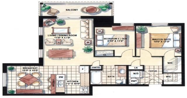 House for sale at 101-1 Sidney Lane Clarington Ontario - MLS: E4267689