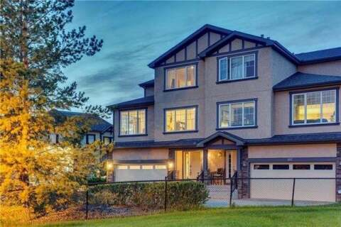 Townhouse for sale at 10 Discovery Ridge Hill(s) Southwest Unit 101 Calgary Alberta - MLS: C4296497