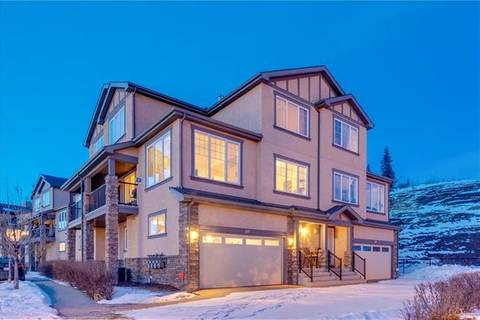 Townhouse for sale at 10 Discovery Ridge Hill(s) Southwest Unit 101 Calgary Alberta - MLS: C4281862