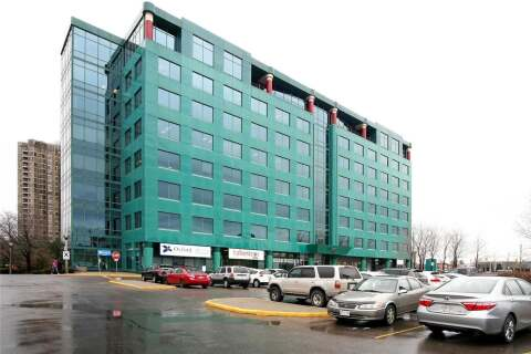 Commercial property for lease at 10 Kingsbridge Garden Circ Apartment 101 Mississauga Ontario - MLS: W4769254