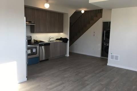 Apartment for rent at 100 Alex Gardner Circ Unit 101 Aurora Ontario - MLS: N4750867