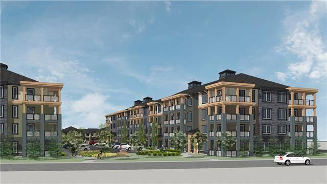 Buliding: 100 Auburn Meadows Manor Southeast, Calgary, AB