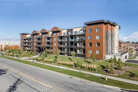 Condo for sale at 100 Dean Ave Unit 101 Barrie Ontario - MLS: S4736168