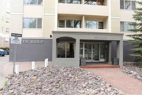 Condo for sale at 10021 116 St Nw Unit 101 Edmonton Alberta - MLS: E4158742