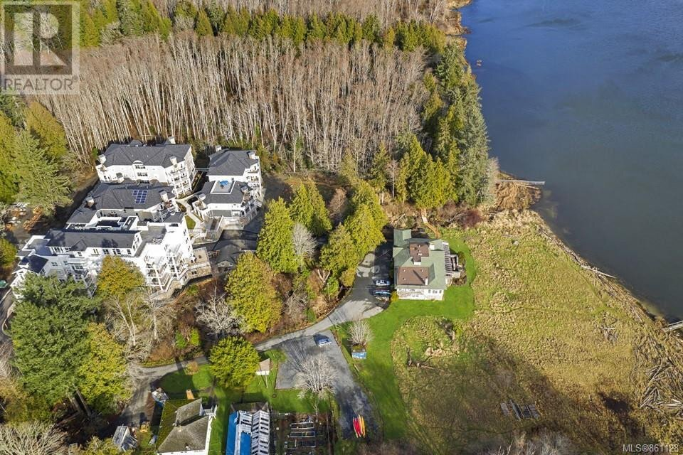 Condo for sale at 101 3111a Havenwood Ln Unit 101 Colwood British Columbia - MLS: 861128
