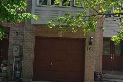 Apartment for rent at 101 Kenwood Dr Unit 101 Brampton Ontario - MLS: W4771688