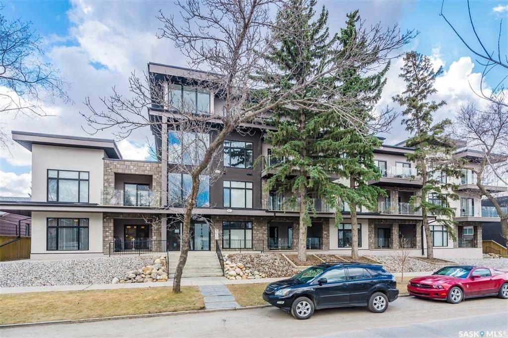 Condo for sale at 1010 Main St Unit 101 Saskatoon Saskatchewan - MLS: SK790139