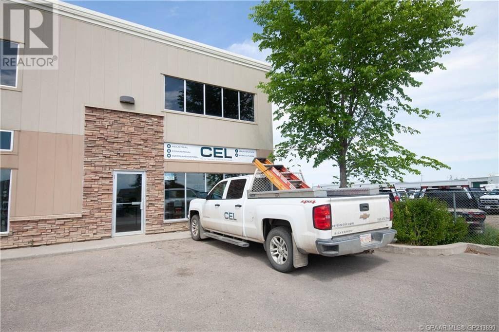 Commercial property for lease at 10136 128 Ave Apartment 101 Grande Prairie Alberta - MLS: GP213890