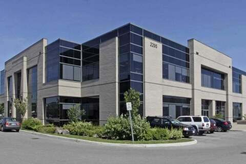 Commercial property for lease at 2295 Bristol Circ Apartment 101-102 Oakville Ontario - MLS: W4700255