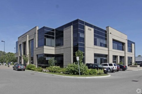 Commercial property for lease at 2295 Bristol Circ Apartment 101-102 Oakville Ontario - MLS: W4995245
