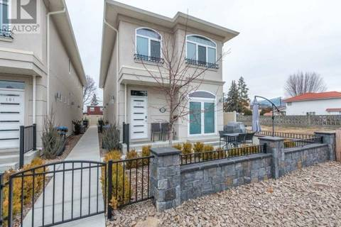 Townhouse for sale at 679 Churchill Ave Unit 101/102 Penticton British Columbia - MLS: 178771