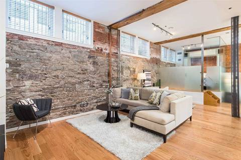 Condo for sale at 915 King St Unit 101/102 Toronto Ontario - MLS: C4668714